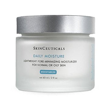 Skinceuticals Daily Moisturize Pore-minimizing Moisturizer For Normal Or Oily Skin, 2-Ounce Jar - ChosenMeds.com: Your premier online shop for the best health supplements and skin care products