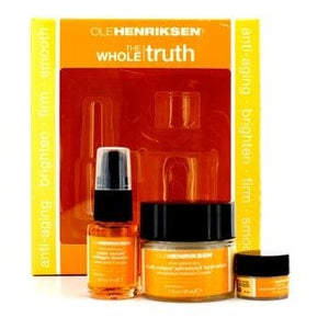 Ole Henriksen The Whole Truth Serum, 3 Count - ChosenMeds.com: Your premier online shop for the best health supplements and skin care products