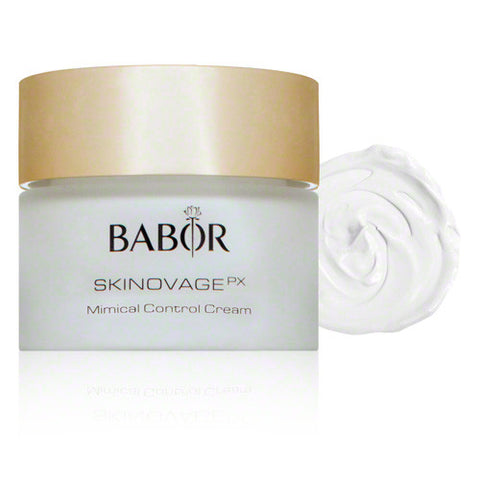 Babor Skinovage PX Advanced Biogen Mimical Control Cream	(1.75 oz.) - ChosenMeds.com