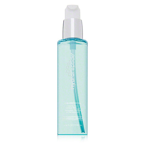 HydroPeptide Cleansing Gel - Cleanse, Tone, Makeup Remover - ChosenMeds.com: Your premier online shop for the best health supplements and skin care products