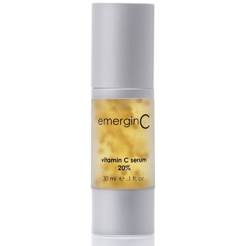 emerginC Vitamin C Serum 30 ml - ChosenMeds.com: Your premier online shop for the best health supplements and skin care products