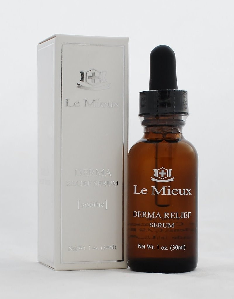 Le Mieux Derma Relief Serum - ChosenMeds.com: Your premier online shop for the best health supplements and skin care products