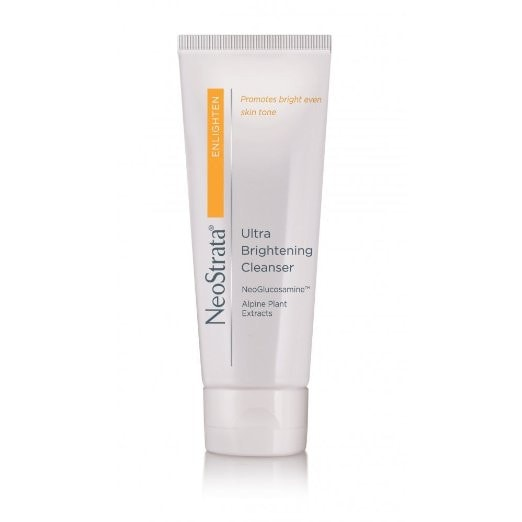 Neostrata Enlighten Ultra Brightening Cleanser 100Ml - ChosenMeds.com: Your premier online shop for the best health supplements and skin care products