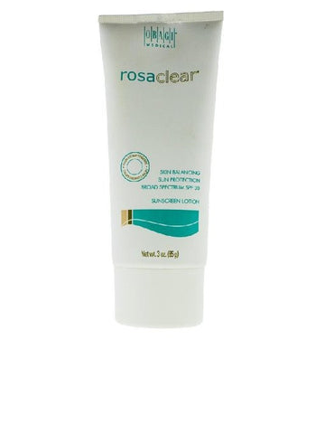 Obagi Rosaclear Skin Balancing Sun Protection SPF 30, 3 Fluid Ounce - ChosenMeds.com: Your premier online shop for the best health supplements and skin care products