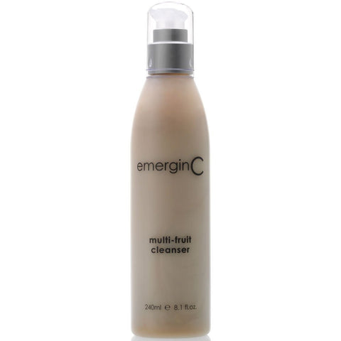 emerginC multi-fruit cleanser - ChosenMeds.com: Your premier online shop for the best health supplements and skin care products