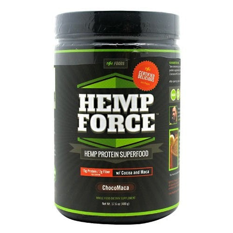 Onnit Hemp Force ChocoMaca - ChosenMeds.com: Your premier online shop for the best health supplements and skin care products