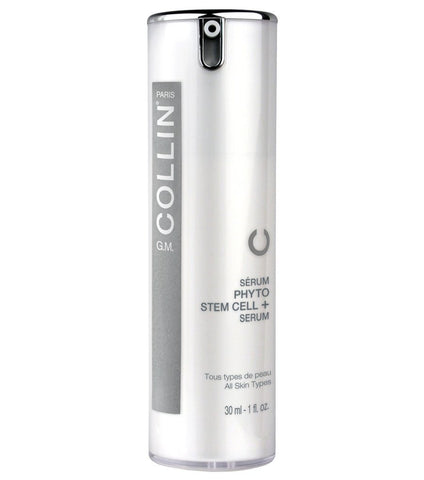 G. M. Collin Phyto Stem Cell Plus Serum, 1 Fluid Ounce - ChosenMeds.com: Your premier online shop for the best health supplements and skin care products