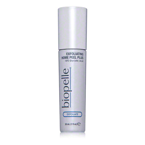 Biopelle Exfoliating Home Peel Plus (1 fl oz.)