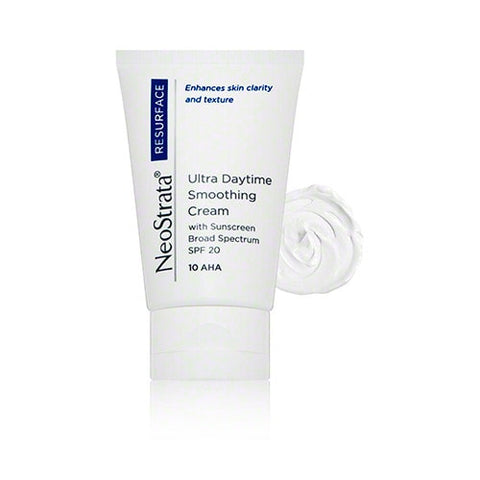 NeoStrata Ultra Daytime Smoothing Cream SPF 20 AHA 10, 1.4 Ounce - ChosenMeds.com: Your premier online shop for the best health supplements and skin care products