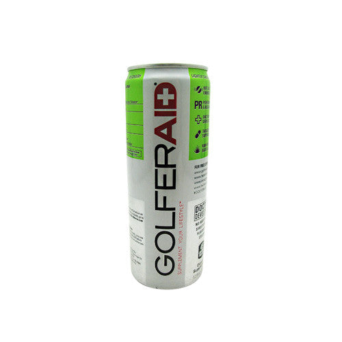 LifeAid Beverage Company GolferAid - ChosenMeds.com: Your premier online shop for the best health supplements and skin care products