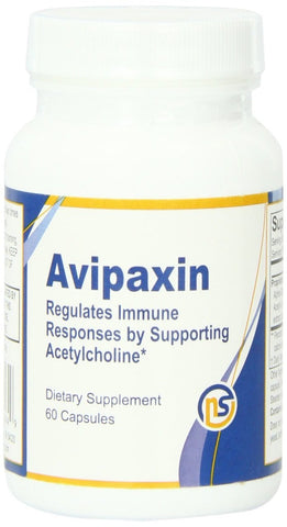 NeuroScience Avipaxin 60C - ChosenMeds.com: Your premier online shop for the best health supplements and skin care products