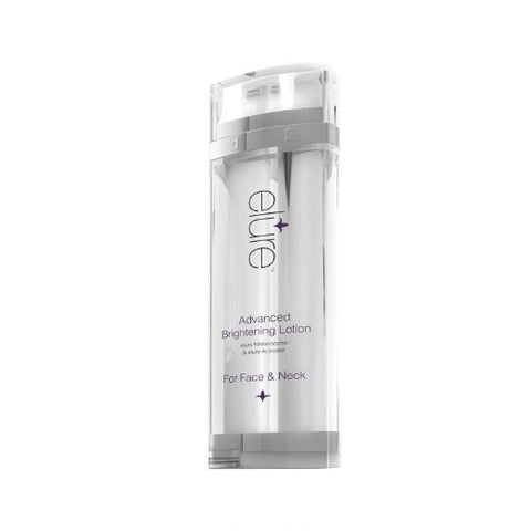 elure Advanced Brightening Lotion 45ml - ChosenMeds.com: Your premier online shop for the best health supplements and skin care products