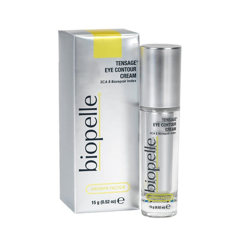Biopelle Tensage Eye Contour Cream - ChosenMeds.com