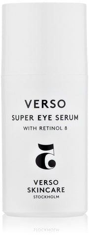 Verso Skincare Super Facial Serum, 1.01 fl. oz. - ChosenMeds.com: Your premier online shop for the best health supplements and skin care products