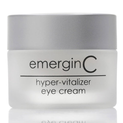 EmerginC Hyper Vitalizer Eye Cream, 15 ml - ChosenMeds.com: Your premier online shop for the best health supplements and skin care products