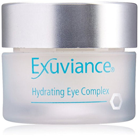 Exuviance Hydrating Eye Complex, 0.5 Ounce - ChosenMeds.com: Your premier online shop for the best health supplements and skin care products