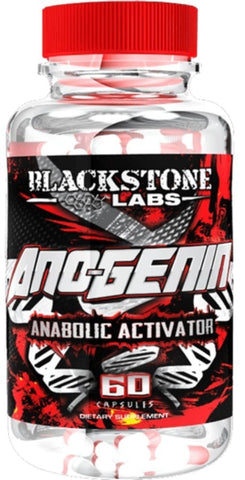 Blackstone Labs Anogenin - ChosenMeds.com: Your premier online shop for the best health supplements and skin care products