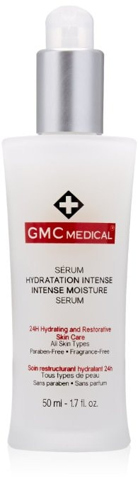 GMC Medical Intense Moisture Serum, 1.7 Fluid Ounce - ChosenMeds.com: Your premier online shop for the best health supplements and skin care products