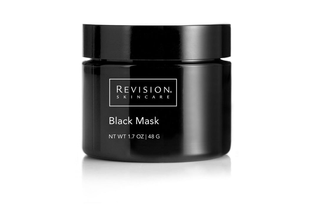 Revision Black Mask, 1.7 oz - ChosenMeds.com: Your premier online shop for the best health supplements and skin care products