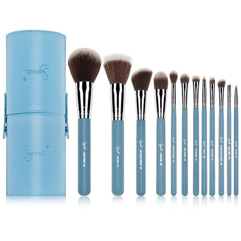 Sigma BBLU Mrs. Bunny Essential Makeup Brush Kit - ChosenMeds.com: Your premier online shop for the best health supplements and skin care products