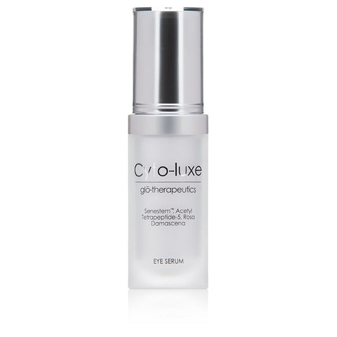 Glo Therapeutics Cyto-Luxe Eye Serum, 0.57 Ounce - ChosenMeds.com: Your premier online shop for the best health supplements and skin care products