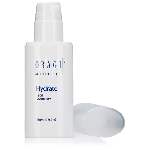 Hydrate Facial Moisturizer (1.7 oz.) - ChosenMeds.com: Your premier online shop for the best health supplements and skin care products - 1