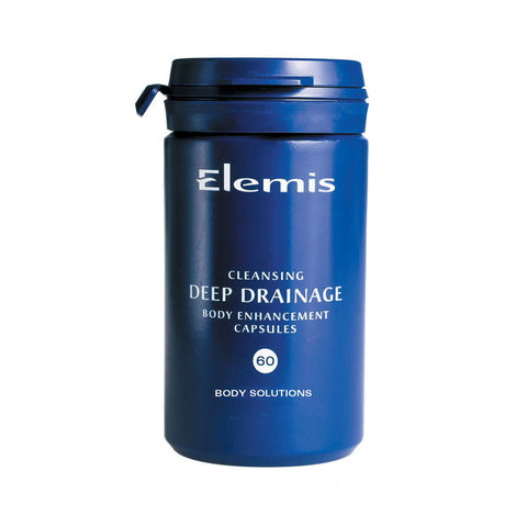 ELEMIS Spa At Home Cleansing Deep Drainage Body Enhancement Capsules - ChosenMeds.com: Your premier online shop for the best health supplements and skin care products