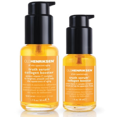 Ole Henriksen Truth Serum Collagen Booster, 1.0 Fluid Ounce - ChosenMeds.com: Your premier online shop for the best health supplements and skin care products