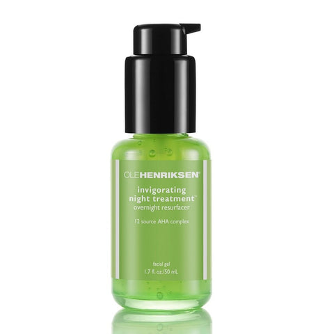 Ole Henriksen Invigorating Night Treatment, 1.7 oz - ChosenMeds.com: Your premier online shop for the best health supplements and skin care products