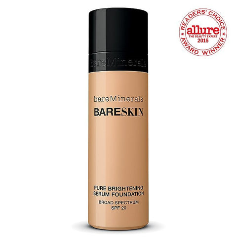 bareMinerals Bareskin Pure Brightening Serum Foundation, 1 fl. oz. - ChosenMeds.com
