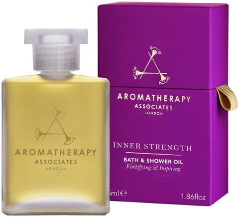 Aromatherapy Associates Inner Strength Bath & Shower Oil - ChosenMeds.com