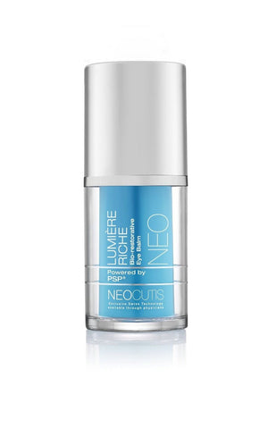 Neocutis Lumiere Riche Bio-restorative Eye Balm with PSP Anti-Aging - ChosenMeds.com: Your premier online shop for the best health supplements and skin care products