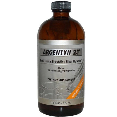 Allergy Research Group Argentyn 23 4 oz - ChosenMeds.com