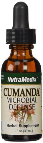 Nutramedix Cumanda - ChosenMeds.com: Your premier online shop for the best health supplements and skin care products
