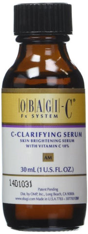 Obagi-C FX system C-Clarifying Serum - 30ml - ChosenMeds.com: Your premier online shop for the best health supplements and skin care products