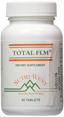 Nutri-West Total Inflam (90)