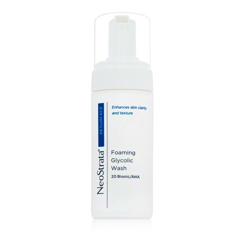 NeoStrata Foaming Glycolic Wash, 3.4 Fluid Ounce - ChosenMeds.com: Your premier online shop for the best health supplements and skin care products