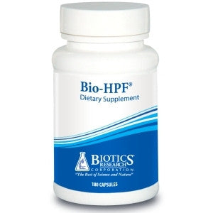 Biotics Research Bio-HPF 180C - ChosenMeds.com: Your premier online shop for the best health supplements and skin care products
