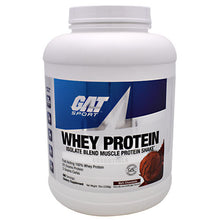 Load image into Gallery viewer, GAT Whey Protein