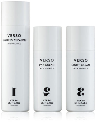Verso Skincare Time Reverse Series - ChosenMeds.com: Your premier online shop for the best health supplements and skin care products