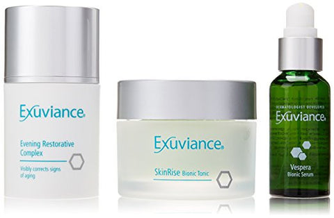 Exuviance Age Repair Trio - ChosenMeds.com: Your premier online shop for the best health supplements and skin care products