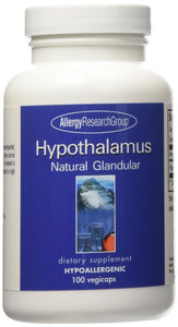 Allergy Research Group Hypothalamus - 100 Capsules - ChosenMeds.com: Your premier online shop for the best health supplements and skin care products
