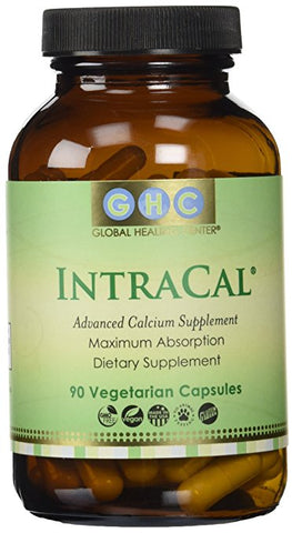 IntraCal Calcium 90 caps