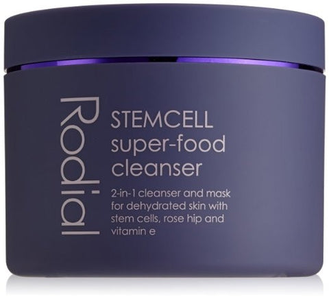 Rodial Stemcell Super-Food Cleanser (6.8 fl oz.) - ChosenMeds.com: Your premier online shop for the best health supplements and skin care products - 1