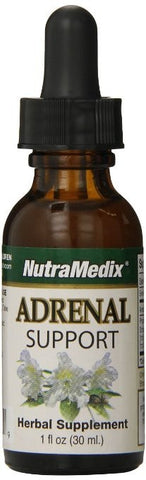 NutraMedix Adrenal Support 1 oz. - ChosenMeds.com: Your premier online shop for the best health supplements and skin care products