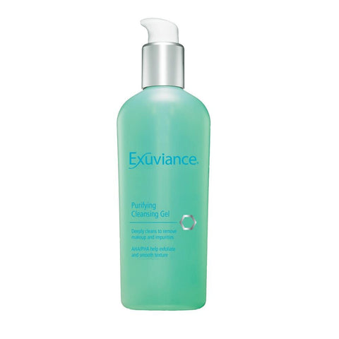 Exuviance Purifying Cleansing Gel - ChosenMeds.com: Your premier online shop for the best health supplements and skin care products