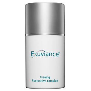 Exuviance Evening Restorative Complex - ChosenMeds.com: Your premier online shop for the best health supplements and skin care products