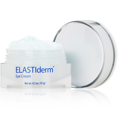 ELASTIderm Eye Treatment Cream (0.5 oz.) - ChosenMeds.com: Your premier online shop for the best health supplements and skin care products - 1