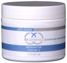 Rx Systems Reparative Cream 3 - ChosenMeds.com: Your premier online shop for the best health supplements and skin care products