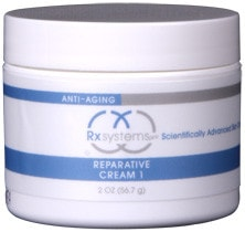 Rx Systems Reparative Cream 1 - ChosenMeds.com: Your premier online shop for the best health supplements and skin care products